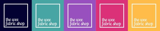 Wee Fabric Shop