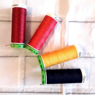 Recycled Thread